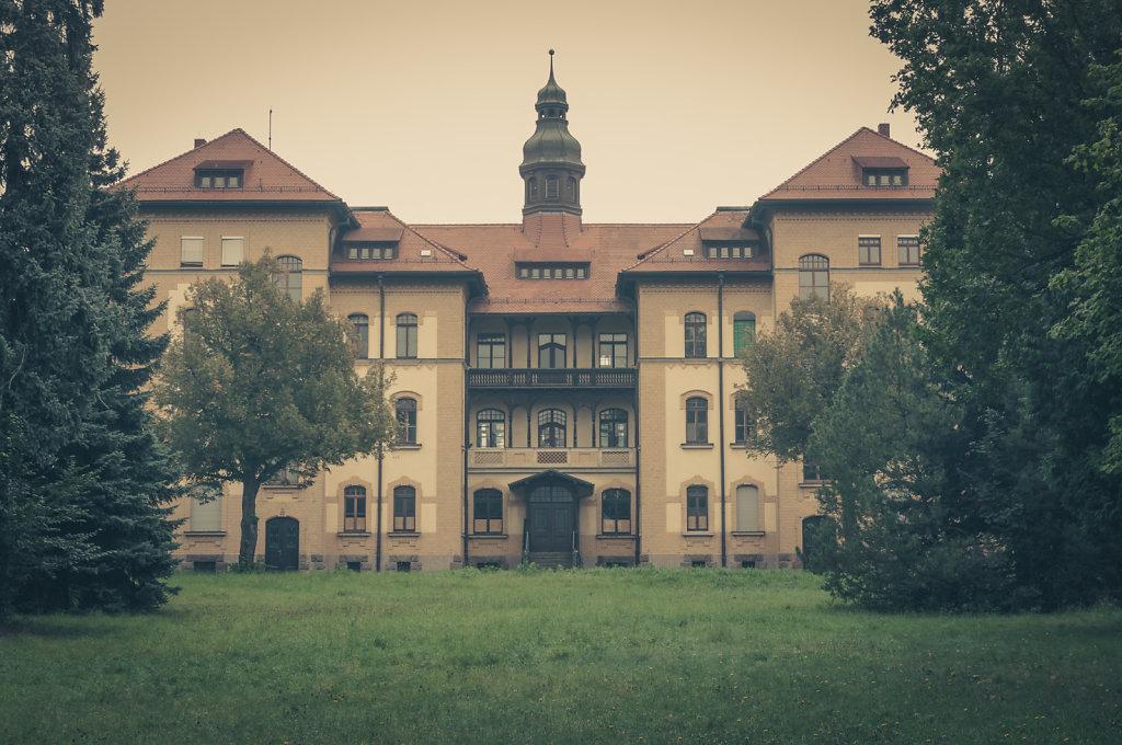 Das Park-Krankenhaus